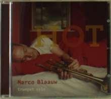 Marco Blaauw: Hot Trumpet Solo, CD