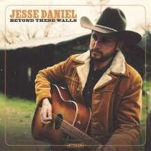 Jesse Daniel: Beyond These Walls, CD
