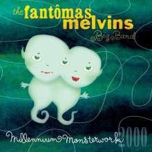 Fantomas/Melvins...: Millennium Monsterwork, CD