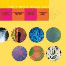 East West Blast Test: Popular Music For Unpopular Pe, CD
