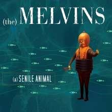 Melvins: A Senile Animal, CD