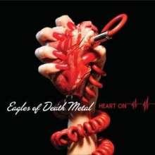"Eagles Of Death Metal: Heart On (LP +7""), LP"