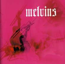 Melvins: Chicken Switch, CD