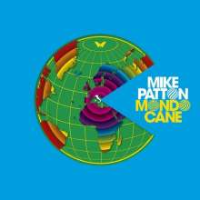 Mike Patton: Mondo Cane, CD