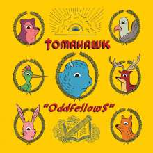 Tomahawk: Oddfellows, CD