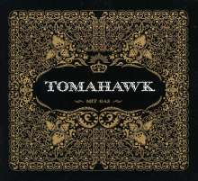 Tomahawk: Mit Gas (Re-Edition), CD