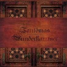 Fantomas: Wunderkammer (Limited Edition) (4LP + Tape), 5 LPs