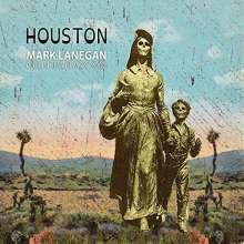 Mark Lanegan: Houston Publishing Demos 2002, CD