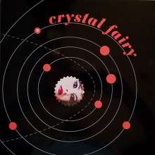 Crystal Fairy: Crystal Fairy (180g) (Lavendar Vinyl), LP