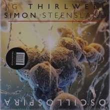 J.G. Thirlwell & Simon Steensland: Oscillospira, 2 LPs