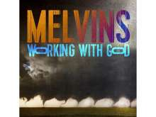 Melvins: Working With God, LP