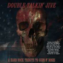 Guns N' Roses: Double Talkin Jive:Hard Rock Tribute, 2 CDs