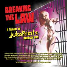 Breaking The Law: A Tribute To Judas Priest's Greatest Hits, 2 CDs