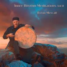 Byron Metcalf: Inner Rhythm Meditations Vol.II, CD