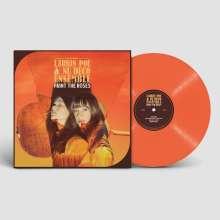 Larkin Poe: Paint The Roses (Orange Vinyl), LP