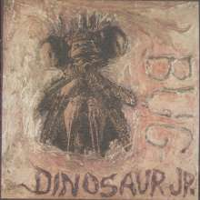 Dinosaur Jr.: Bug, CD