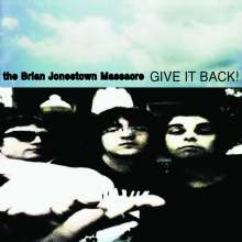 The Brian Jonestown Massacre: Give It Back, CD