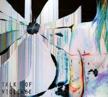 Petrol Girls: Talk Of Violence, CD