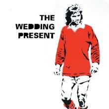The Wedding Present: George Best 30, LP