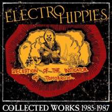Electro Hippies: Deception Of The Instigator Of Tomorrow, 2 LPs