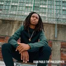 Ezra Collective: Juan Pablo The Philosopher, LP