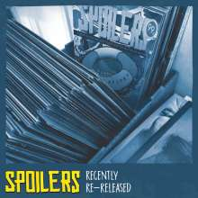 Spoilers: Recently Re-Released, LP