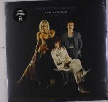 Sunflower Bean: Twentytwo In Blue (Limited-Edition) (Blue Vinyl), LP