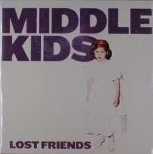 Middle Kids: Lost Friends, LP