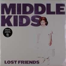 Middle Kids: Lost Friends (Limited-Edition) (Purple Vinyl), LP