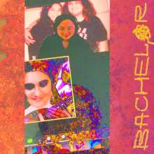Bachelor: Doomin' Sun (Limited Edition) (Translucent Red Vinyl), LP