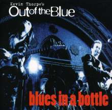 Out Of The Blue: Blues In A Bottle, CD