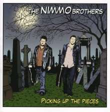 Nimmo Brothers: Picking Up The Pieces, CD