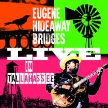 "Eugene ""Hideaway"" Bridges: Live In Tallahassee, CD"