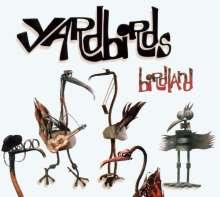 The Yardbirds: Birdland, CD