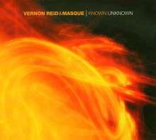 Vernon Reid & Masque: Known Unknown, CD