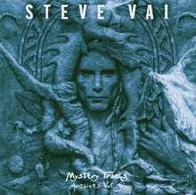 Steve Vai: Mystery Tracks Archives Vol. 3, CD