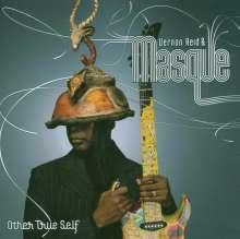 Vernon Reid & Masque: Other True Self, CD