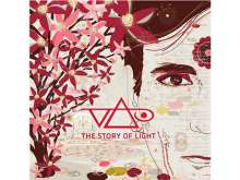 Steve Vai: The Story Of Light, CD