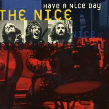 The Nice: Have A Nice Day, CD