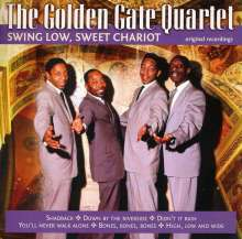 Golden Gate Quartet: Swing Low, Sweet Chariot, CD