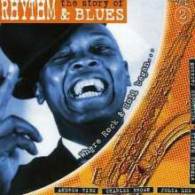 The Story Of Rhythm & Blues Vol. 2, CD