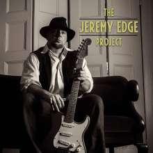 The Jeremy Edge Project: The Jeremy Edge Project, CD
