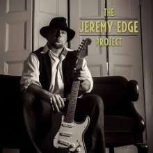 The Jeremy Edge Project: The Jeremy Edge Project, LP