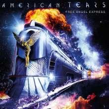 American Tears: Free Angel Express, CD