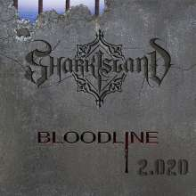 Shark Island: Bloodline 2.020, CD