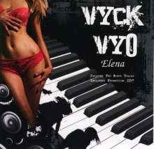 Vyck Vyo: Elena, Maxi-CD