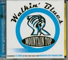 Walkin' Blues, 2 CDs