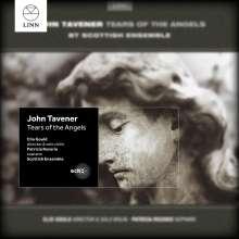 John Tavener (1944-2013): Depart in Peace für Sopran,Tambura,Streicher, CD