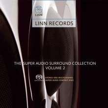 "Linn-Sampler ""The Super Audio Surround Collection Vol.2"", SACD"