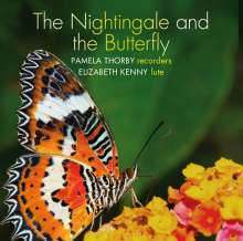 The Nightingale and the Butterfly, Super Audio CD